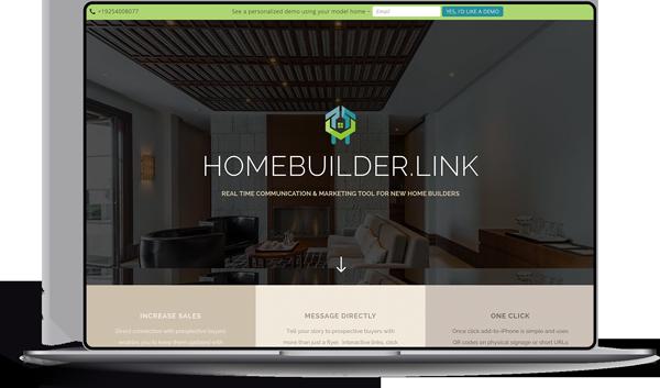 HomeBuilderDotLink 1