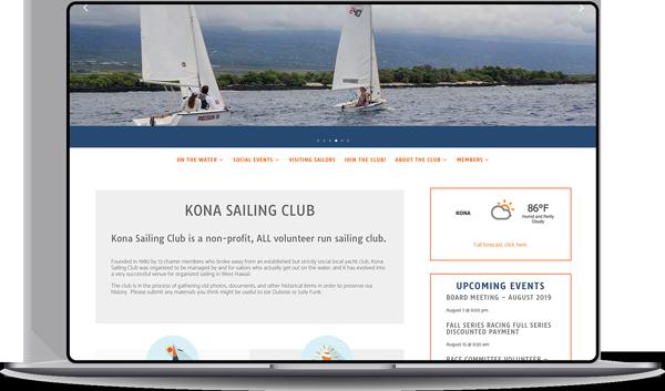 KonaSailingClub 1