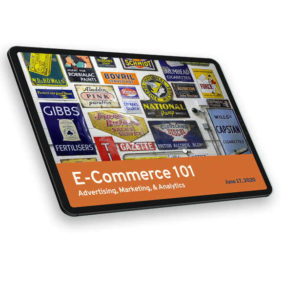 eCommerce Webinar