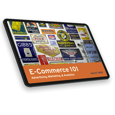 e-Commerce Webinar for Russian River Chamber of Commerce and Sonoma County